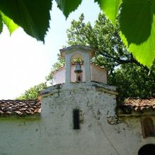 Ναός κοιμήσεως της Θεοτόκου (Πέρα Παναγία)